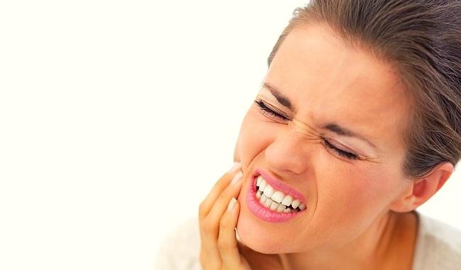 کند شدن دندان
