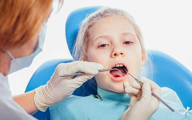 شکستگی دندان ها