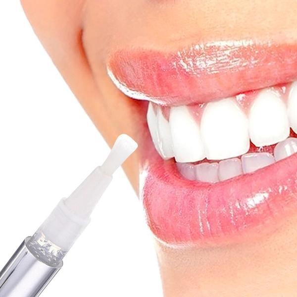 لاک سفید کننده دندان