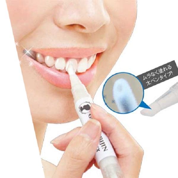 ژل سفید کننده دندان